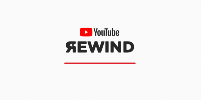Why Does Everyone Hate YouTube Rewind 2018?