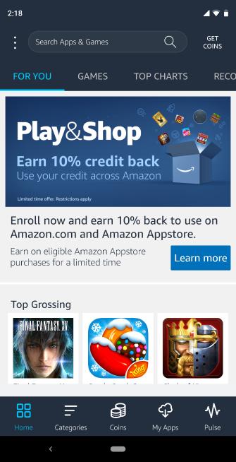 Les 4 meilleures alternatives de Google Play pour le téléchargement d'applications Android