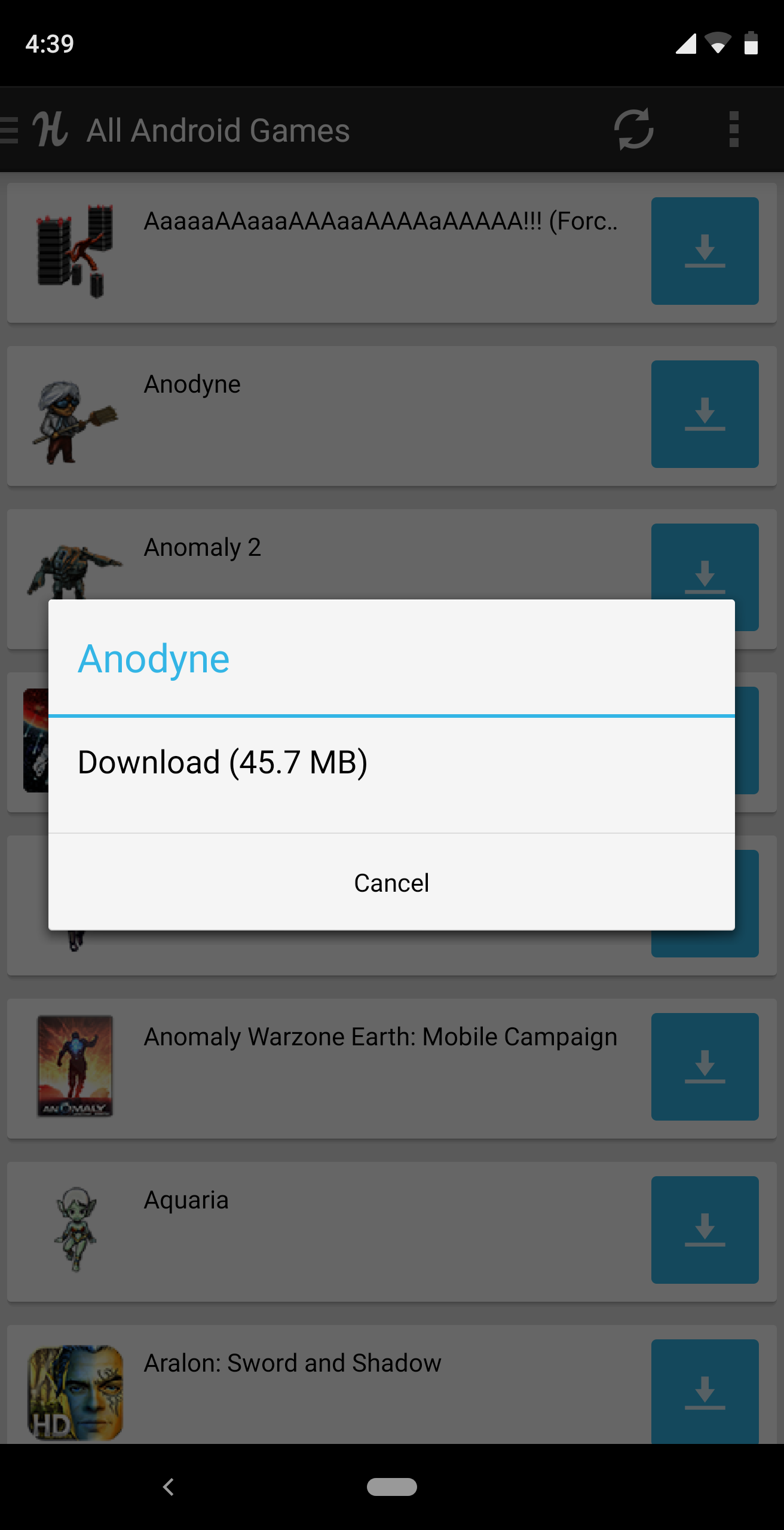 The 4 Best Google Play Alternatives for Downloading Android Apps