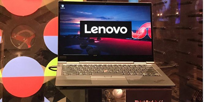 Lenovo Reveals Refined ThinkPad X1 Carbon And X1 Yoga