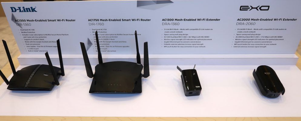 How to Secure Your D-Link Wireless Router