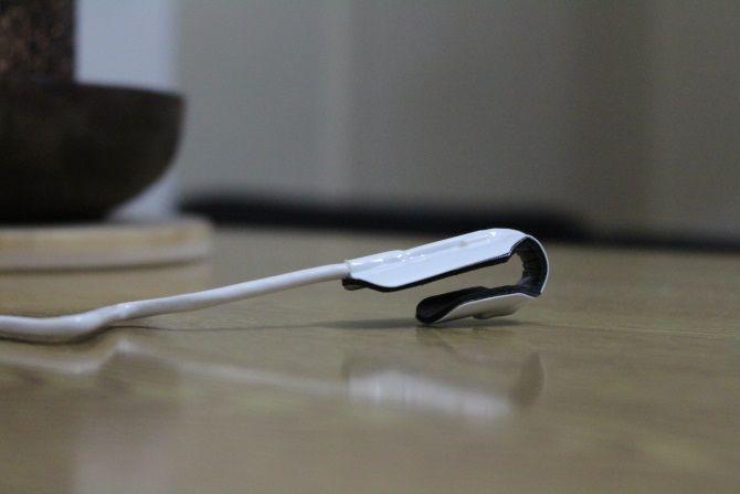 Photo of the EverSleep Oxygen Sensor