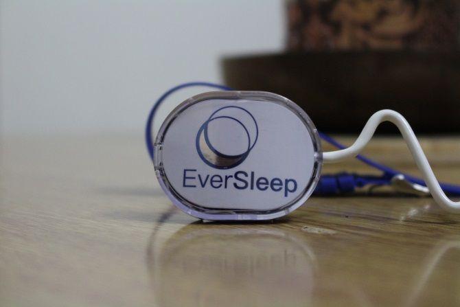 Photo of EverSleep Sleep Tracker