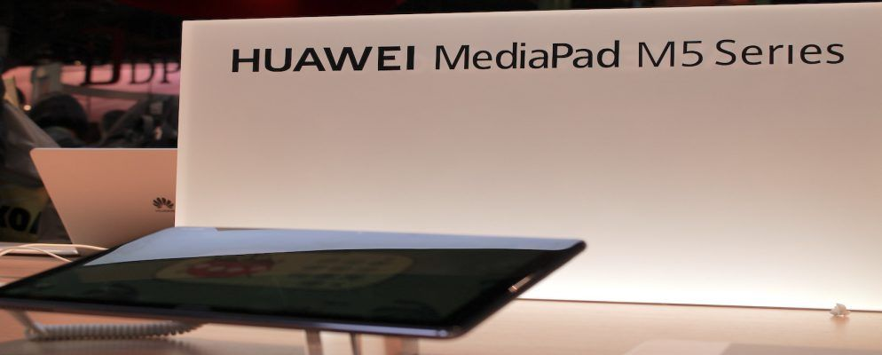 Huawei S Mediapad M5 Lite Kiddie Tablet Might Be A Bust
