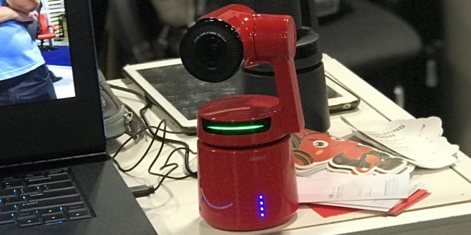 OBSBOT Tail Aims to Revolutionize the Way You Film Yourself