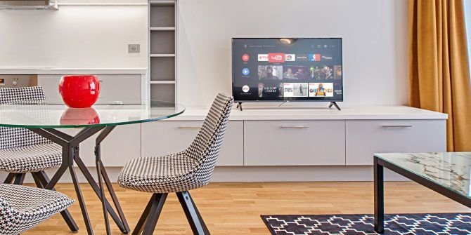 Android TV vs  Google Chromecast: Which Is Better?