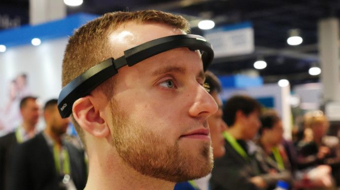 The 10 Coolest New Products at CES 2019 brainco headband ces2019 collection