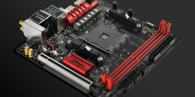 How to Build a Small PC With the Mini-ITX Form Factor