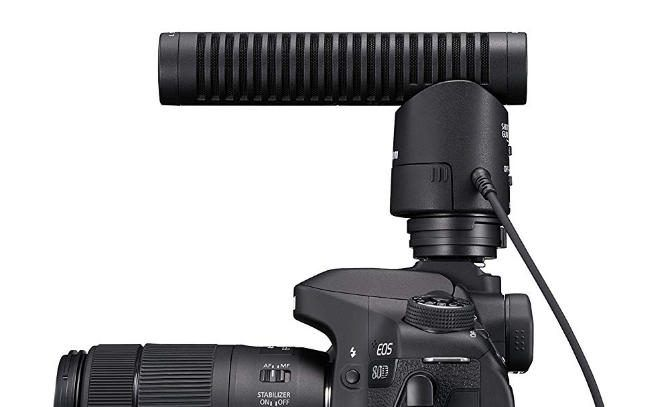 The 7 Best Shotgun Mics For DSLR And Mirrorless Cameras