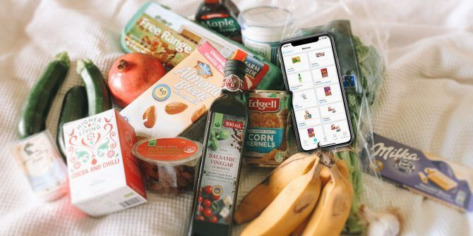The 7 Best Coupon Apps for Groceries