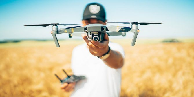 How to Get an FAA Drone License As Fast As Possible