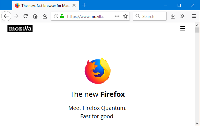 What Are the Different Versions of Firefox (And Which One Is
