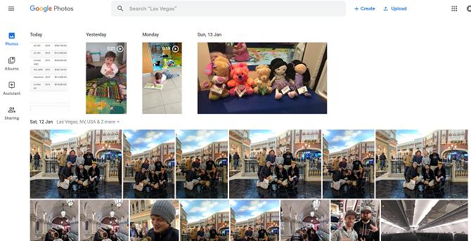 google photos app online