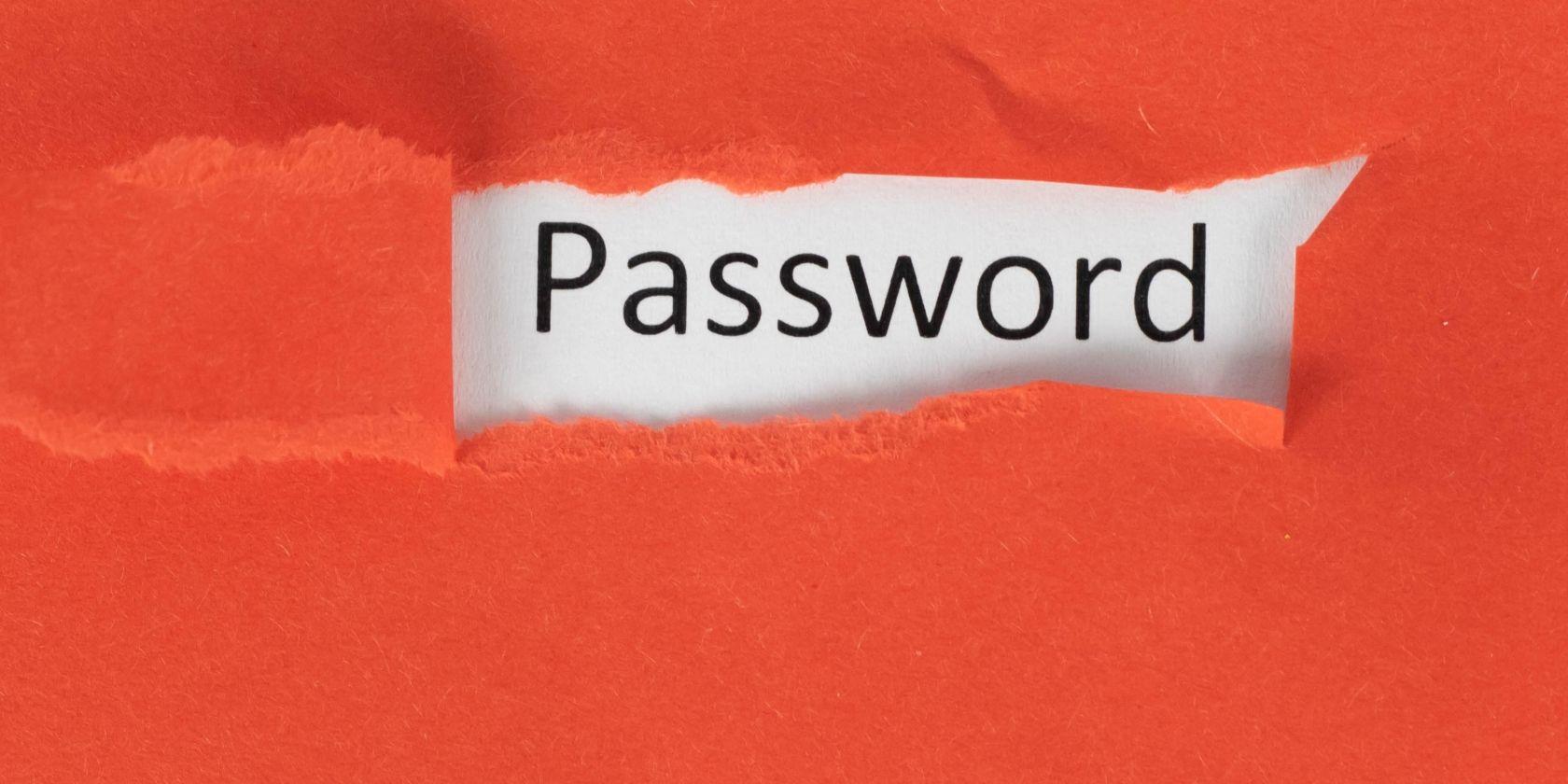 Monster Data Leak Exposes Millions of Passwords