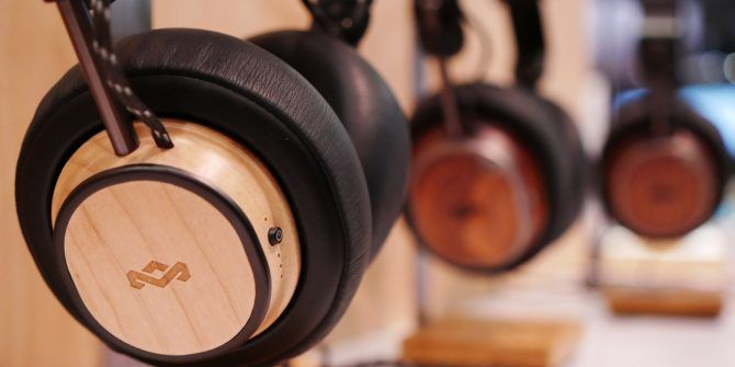 House of Marley: Newest Eco-Friendly Speakers and Headphones
