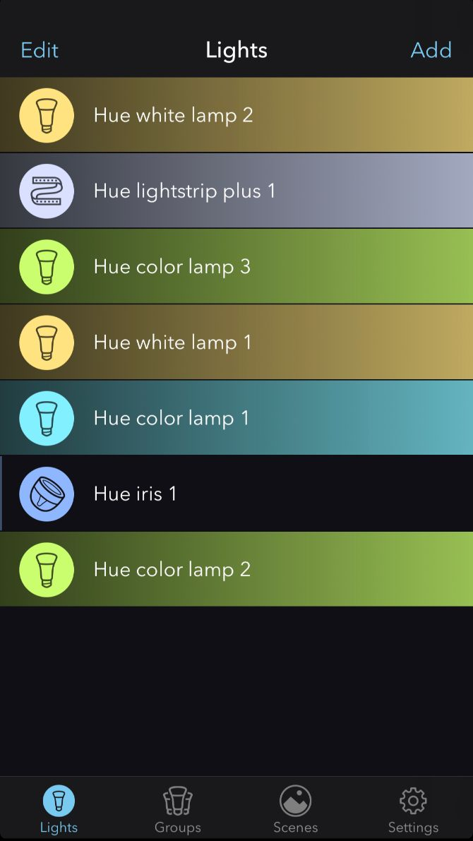 The 7 Best Philips Hue Apps for Android and iPhone