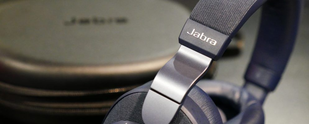 Jabra Elite 85h: The Best Noise-Canceling Headphones at