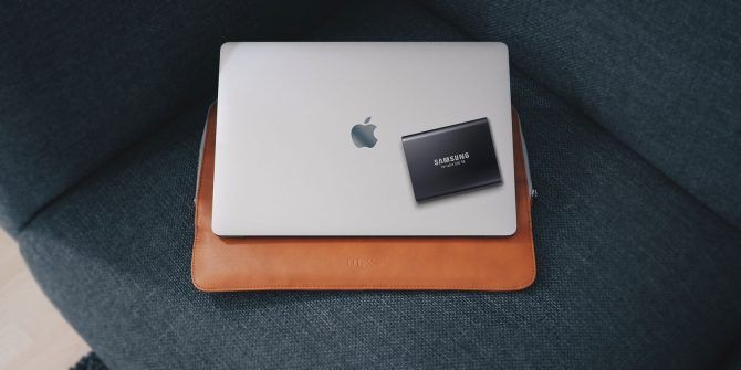 Which Mac File System Is Best for an External Drive?