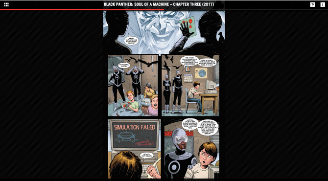 The 9 Best Apps And Sites For Reading Comic Books On Mac