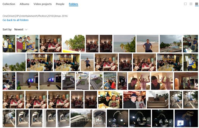 microsoft photos windows app desktop