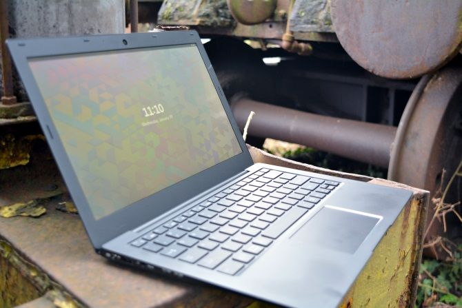 Librem 13 laptop