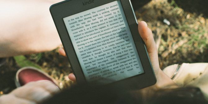 Got a New Kindle Reader? 5 Apps and Sites Every Kindle Owner Will Love