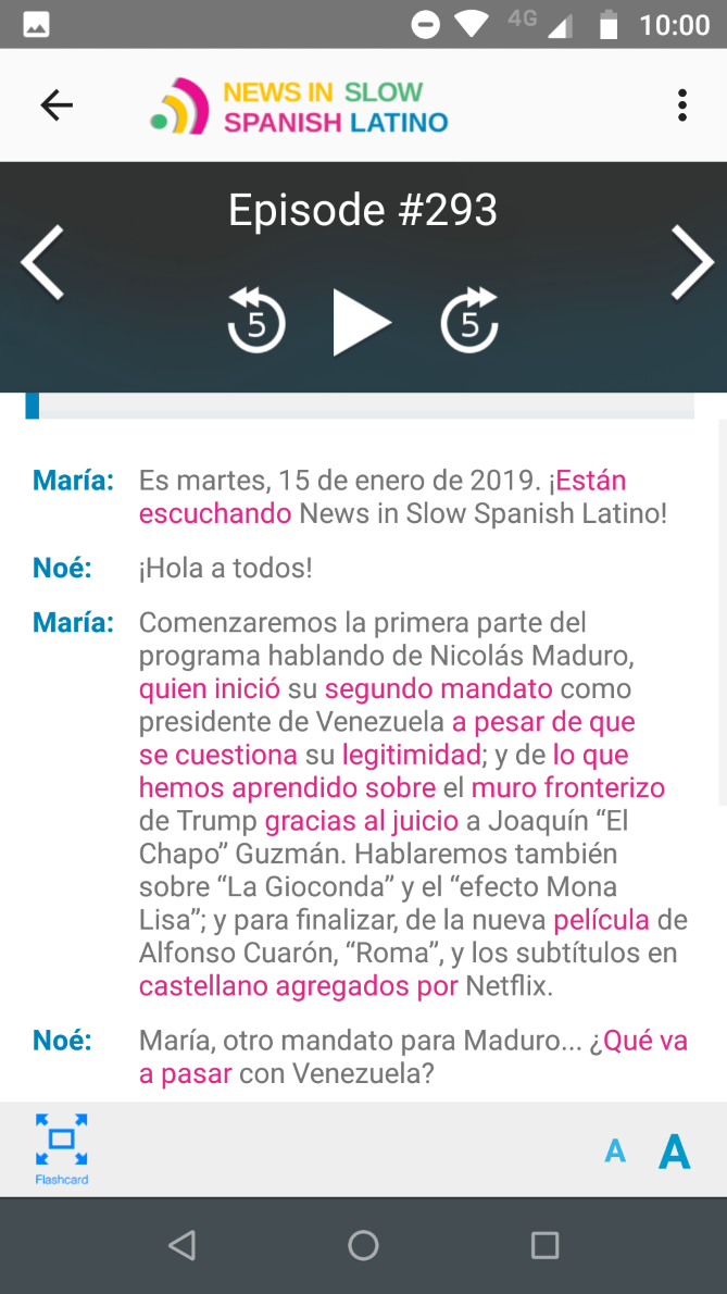 The 8 Best Apps to Learn Spanish Fast