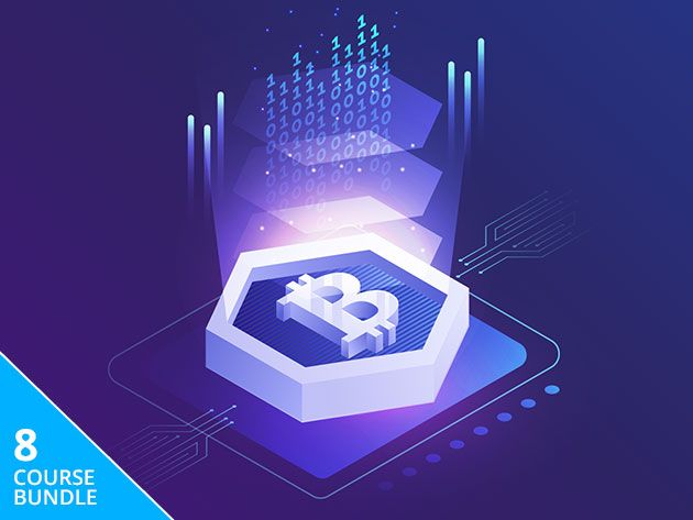 Become an Expert Blockchain Developer with this $19 Training Bundle