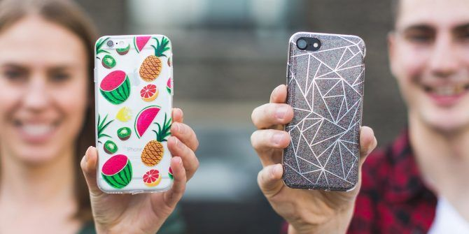 7 Types of Smartphone Cases You'll Actually Enjoy Using
