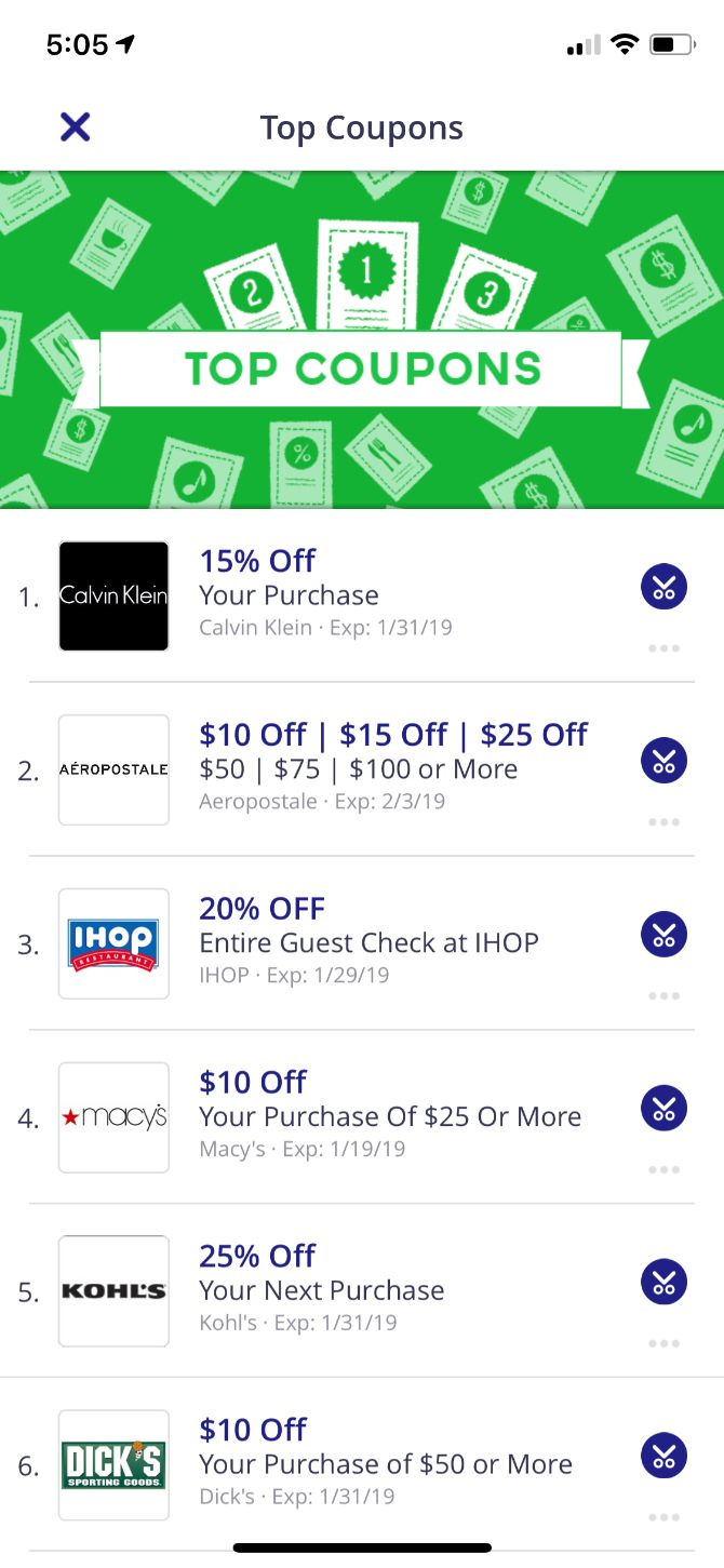 photograph regarding Build a Bear Printable Coupons 10 Off 30 identify The 7 Perfect Coupon Purposes for Groceries