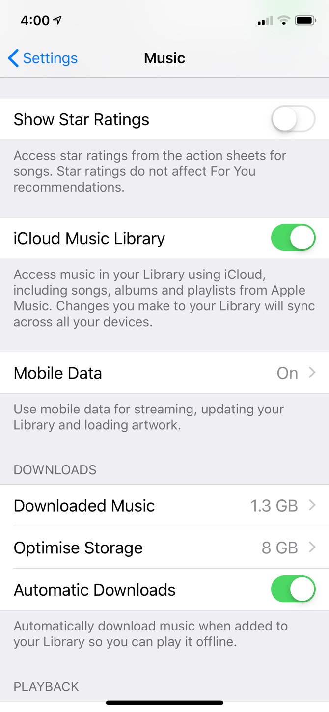 10 Apple Music Features to Use on Your iPhone