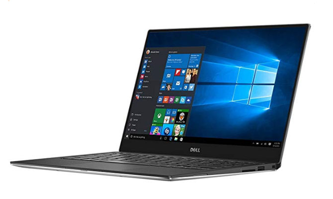 Dell XPS 13 Laptop Product Image