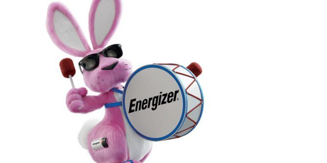 Energizer Shows Off Phone With Ridiculous 18,000mAh Battery