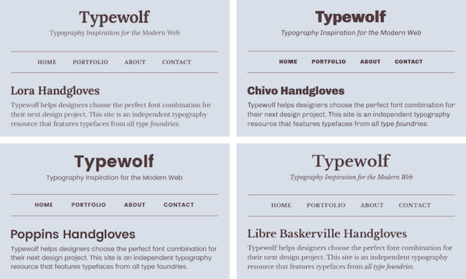 The 10 Best Free Font Bundles for Graphic Designers