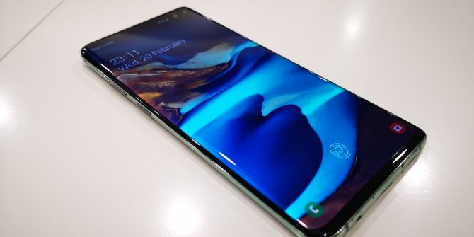 8 Things to Know About the Samsung Galaxy S10, S10+, S10e, and S10 5G