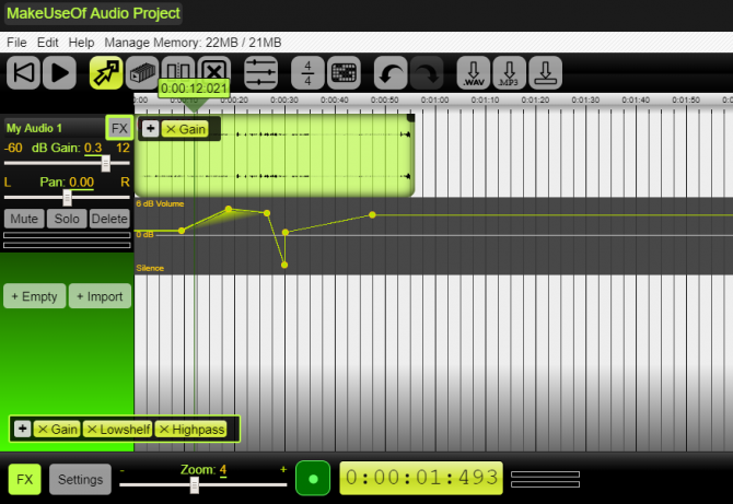The 5 Best Free Online Audio Editors on the Web