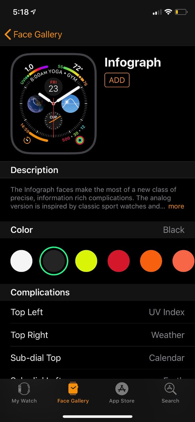 3a3dcd996cfb If you ever want to delete a face, you have two different ways to  accomplish the task. On the Apple Watch, Force Touch a face and then swipe  up.