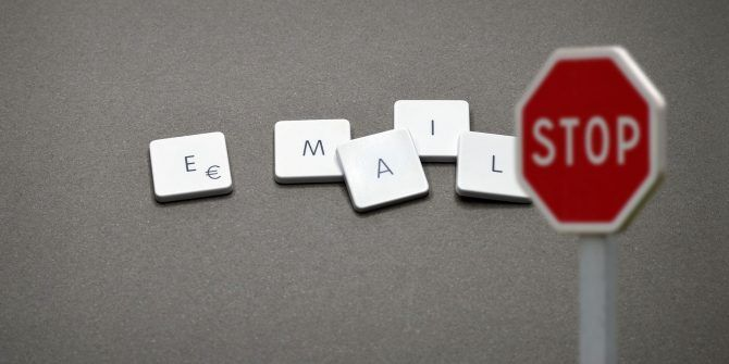 How to Block Emails on Gmail, Yahoo, and Outlook