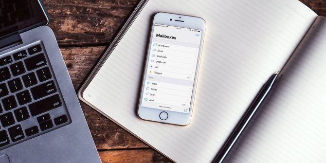 The 6 Best iPhone Email Apps to Organize Your Inbox
