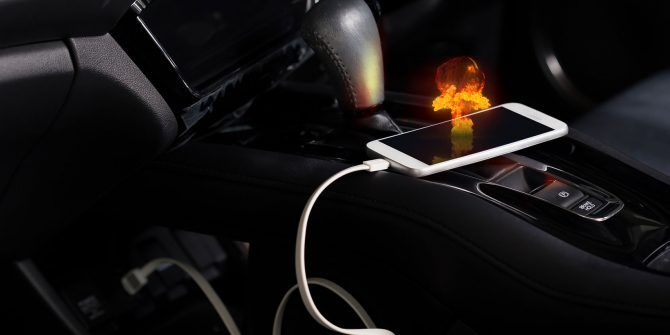 4 Mistakes to Avoid When Buying a USB Car Charger