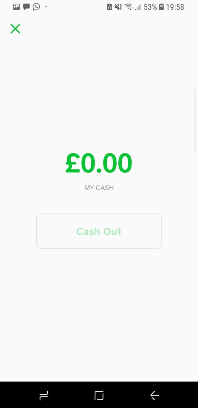 Instant Money Transfer App
