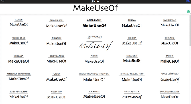 flipping typical font management software for mac