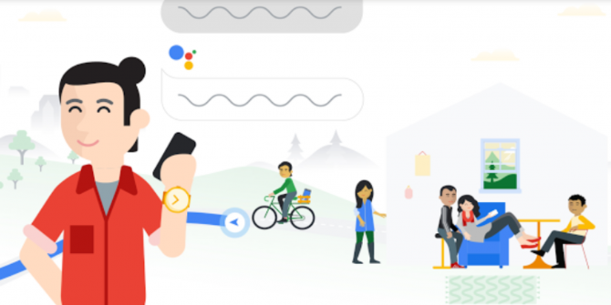 Google Assistant Is Coming to Android Messages