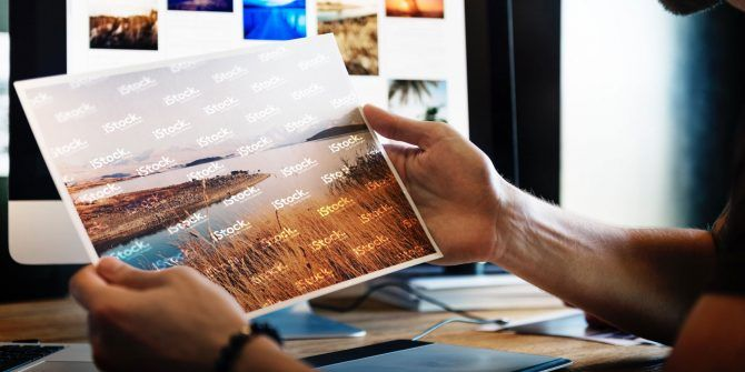 iStock Provides All the Stock Images and Videos You Need at Great Value