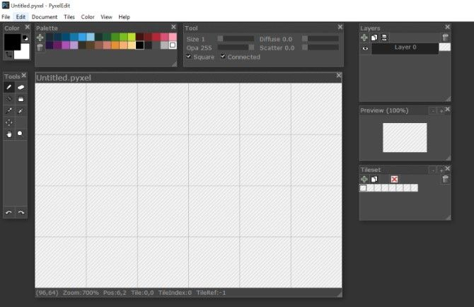 The 11 Best Pixel Art Tools to Create Pixel Perfect Artwork