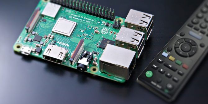 How to Record and Stream Live TV With Raspberry Pi