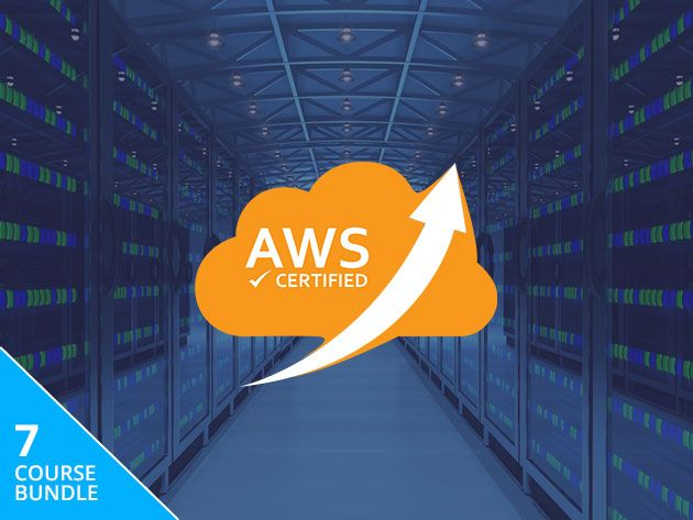 Become a Cloud Computing Expert with this AWS Certified Training