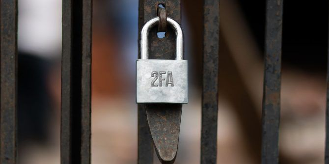 How to Secure Your Accounts With 2FA: Gmail, Outlook, and More