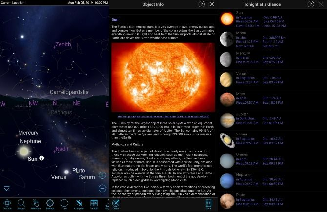 exploring the night sky the equinox astronomy guide for beginners