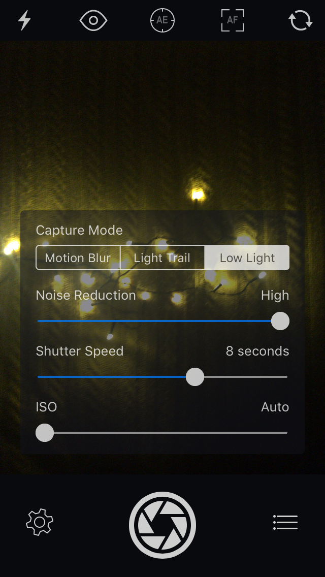 The 5 Best Long Exposure Apps for iPhone